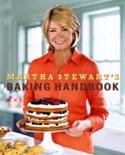 Martha Stewart's Baking Handbook book summary, reviews and download