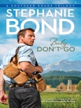 Baby, Don't Go book summary, reviews and downlod