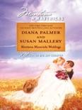 Montana Mavericks Weddings book summary, reviews and downlod