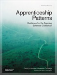 Apprenticeship Patterns book summary, reviews and download