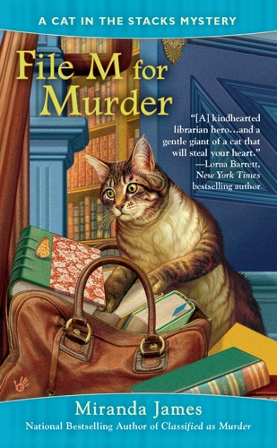 File M for Murder E-Book Download