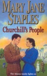 Churchill's People book summary, reviews and downlod