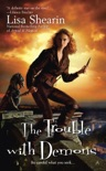 The Trouble with Demons book summary, reviews and download