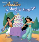 Aladdin: A Magical Surprise book summary, reviews and download