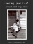 Growing Up on Rt. 66 book summary, reviews and download