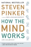 How the Mind Works book summary, reviews and download