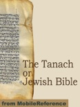 The Tanach or Jewish Bible book summary, reviews and downlod