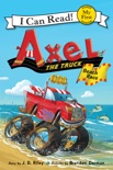 Axel the Truck: Beach Race book summary, reviews and download