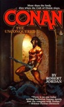 Conan the Unconquered book summary, reviews and downlod