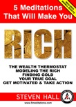 5 Meditations That Will Make Your Rich! book summary, reviews and download