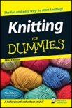 Knitting For Dummies ®, Mini Edition book summary, reviews and download