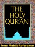 The Holy Koran (Qur'an, Quran, Al-Qur'an) book summary, reviews and downlod