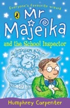 Mr Majeika and the School Inspector book summary, reviews and downlod