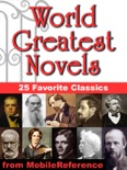 World Greatest Novels: 25 Favorite Classics book summary, reviews and downlod