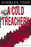 A Cold Treachery book summary, reviews and download