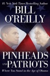 Pinheads and Patriots book summary, reviews and downlod