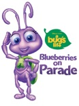 A Bug's Life: Blueberries on Parade book summary, reviews and download