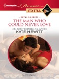 The Man Who Could Never Love book summary, reviews and downlod