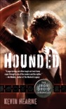 Hounded (with two bonus short stories) book summary, reviews and download