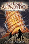 The Last Apprentice: Clash of the Demons (Book 6) book summary, reviews and download
