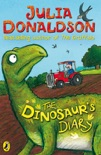 The Dinosaur's Diary book summary, reviews and download