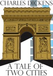 A Tale of Two Cities book summary, reviews and download