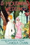 A Mourning Wedding book summary, reviews and download