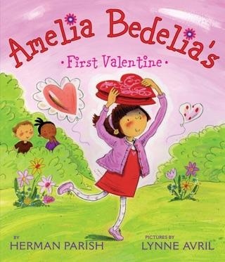 Amelia Bedelia's First Valentine by Herman Parish E-Book Download