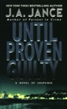 Until Proven Guilty book summary, reviews and downlod