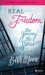 Real Freedom: the Journey, the Stories book summary, reviews and download