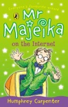 Mr Majeika on the Internet book summary, reviews and downlod