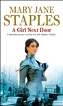 A Girl Next Door book summary, reviews and downlod