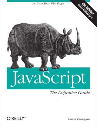 JavaScript: The Definitive Guide by David Flanagan E-Book Download