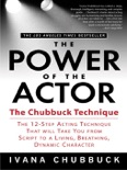 The Power of the Actor book summary, reviews and download
