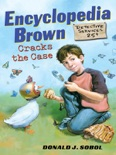 Encyclopedia Brown Cracks the Case book summary, reviews and download