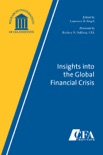 Insights Into the Global Financial Crisis book summary, reviews and download