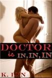 Doctor is in, in, IN e-book