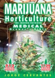 Marijuana Horticulture book summary, reviews and download