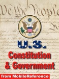 US Constitution, Declaration of Independence, Articles of Confederation, Bill of Rights, and Guide to US Government book summary, reviews and downlod