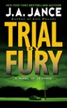 Trial by Fury book summary, reviews and downlod