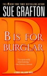 B Is for Burglar book summary, reviews and download