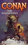Conan the Magnificent book summary, reviews and downlod