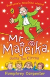 Mr Majeika Joins the Circus book summary, reviews and downlod
