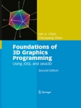 Foundations of 3D Graphics Programming book summary, reviews and download