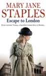 Escape To London book summary, reviews and downlod
