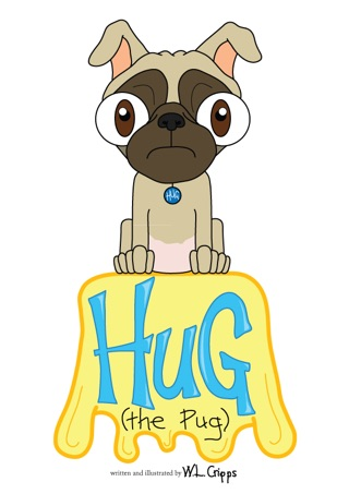 Hug by W.L.Cripps E-Book Download