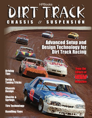 Dirt Track Chassis and SuspensionHP1511 by PENGUIN GROUP USA, INC.   book summary, reviews and downlod