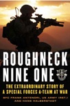 Roughneck Nine-One book summary, reviews and download