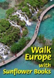 Walk Europe book summary, reviews and download