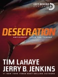Desecration book summary, reviews and download